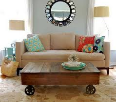 Give old furniture a new look