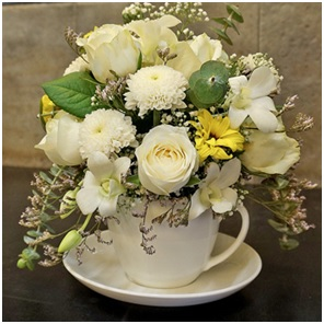 Birthday Flower Design Ideas to Make Your Event Unforgettable ...