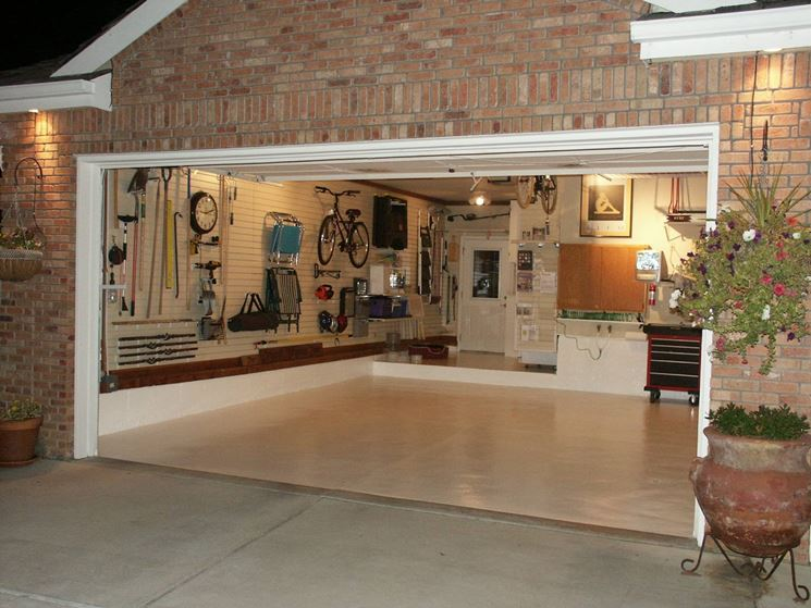 How to Design Your Garage Interior? - Designer Mag