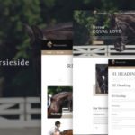 horsieside-equestrian-center-responsive-wordpress-theme