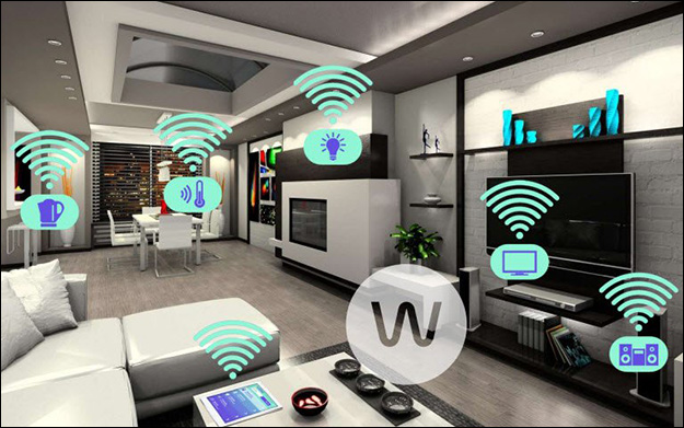 How Smart Tech is Integrating Our Homes?