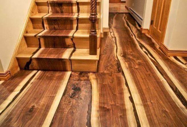 Timber Floor Styles 6 Designer Mag