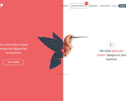 Latest Rules for Scrolling in Web Design