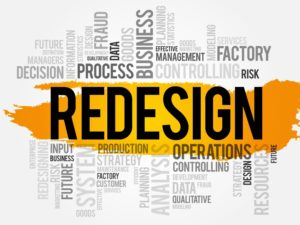 Three Reasons Redesigning Your Website Can Boost Revenue