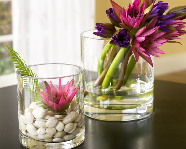 How to Flower Power Your Home Décor?