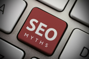 Persistent SEO Myths That Just Won't Die
