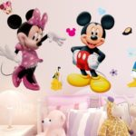 cartoon theme home decor